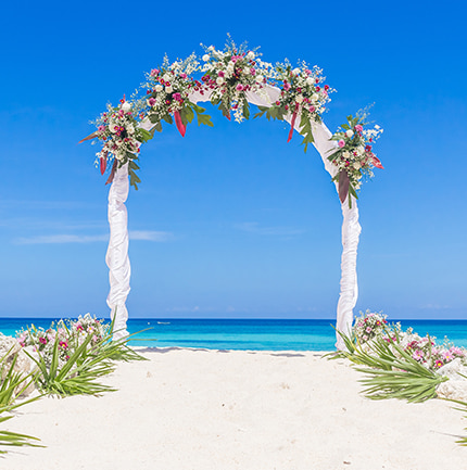 Tropical Weddings Barbados